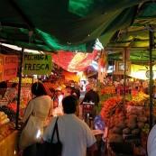 Maravatío market
