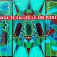 Alexander Lobaina (CUBA), Acrylic
