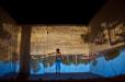 Camera obscura by Cristina Saez (SPAIN).