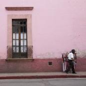 Maravatío street