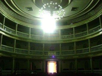 Maravatío Theater