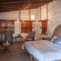 "Master Bedroom ""La Troje"""
