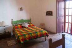 "River Terrace Bedroom ""El Mirador"""