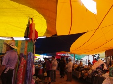 Market by Juan Diego Perez La Cruz (VENEZUELA)