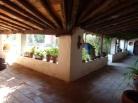 Courtyard Veranda