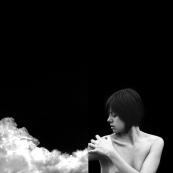 "From ""Mundos Fragmentados"" photographic series."